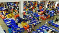 Pasar Ikan (dok: Perum Perindo)
