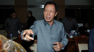 20150910-Sutiyoso Rapat dengan Komisi I-Jakarta