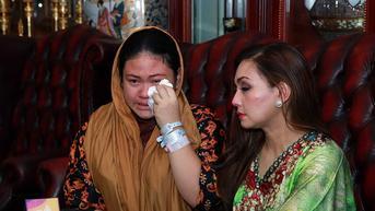 Putri Nia Daniaty, Olivia Nathania Dilaporkan ke Polisi Kasus Dugaan Penipuan