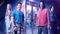 Poster film Bill and Ted Face The Music. (Foto: Orion Pictures/ IMDb)