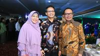 Menaker dorong partisipasi BPJS Ketenagakerjaan tingkatkan skill pekerja Indonesia.