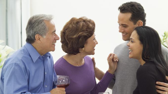 Si Pacar Belum Ngenalin Kamu Ke Keluarganya Tuntut Penjelasan