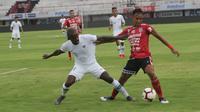 Timnas Indonesia harus puas bermain imbang 1-1 melawan Bali United pada laga uji coba yang berlangsung di Stadion Kapten I Wayan Dipta, Gianyar. (dok. PSSI)