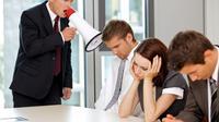 Ini beberapa tipe bos yang paling sulit untuk dihadapi di tempat kerja.