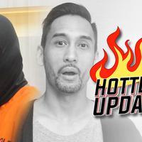 HL Hottest Update Restu Sinaga