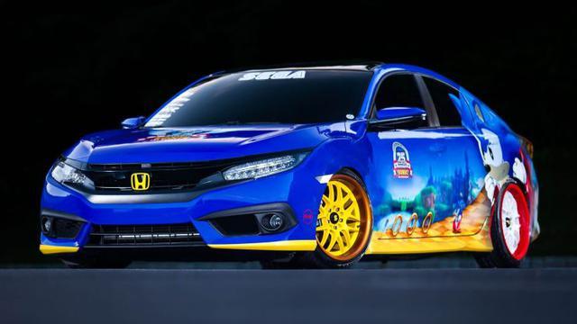 108 Gambar Kartun Mobil Genio HD Terbaik