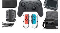 Nintendo Switch (Sumber foto: Bukalapak)