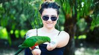 Danielle Bailey sumber foto Instagram/baileydaniellex