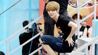 SM Entertainment melayangkan gugatan kepada perusahaan Tiongkok yang menggunakan Luhan sebagai modelnya.