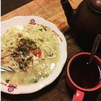 Bakmi Jawa. foto: Instagram (adelinapratomo)