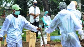 72 Yatim Piatu Akibat Covid-19 Jadi Anak Asuh Jajaran Polres Kediri Kota