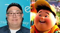 Peter Sohn, salah satu animator terkemuka Pixar sekaligus model anak di film Up, menjadi sutradara The Good Dinosaur.