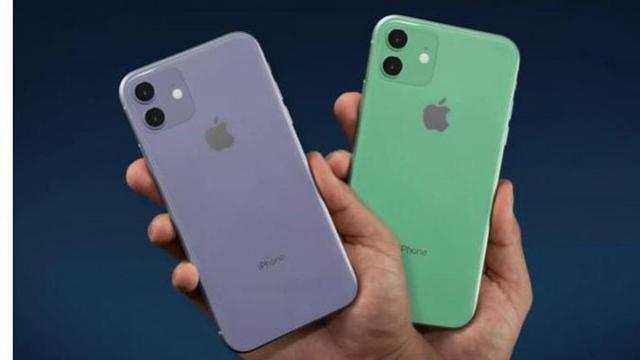 Iphone 11 Dapat Sertifikat Tkdn Segera Rilis Di Indonesia