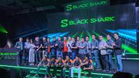 Peluncuran Black Shark 2 Pro di Malaysia. Liputan6.com/Yuslianson