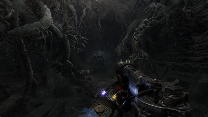 Metro Exodus. (Doc: Gamespot)