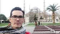 Atalarik Syach (Foto: Instagram)