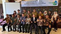 Seminar pertanian yang diikuti oleh 100 orang Taiwan dan Indonesia ini merupakan bagian dari kebijakan New Southbound Policy yang telah dijalankan oleh pemerintah Taiwan (TETO)