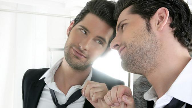 6 Langkah Meluruskan Rambut Pria Beauty Fimela Com