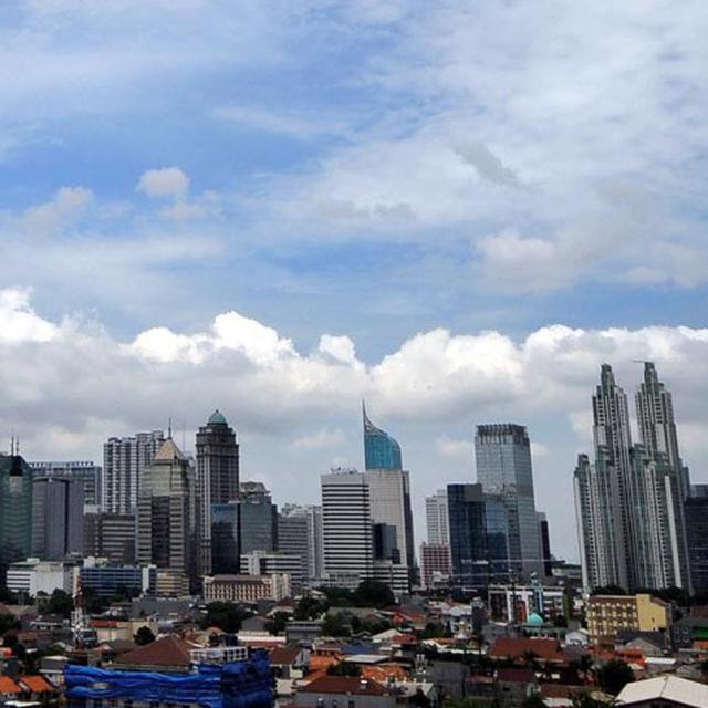 Cuaca Hari Ini Jakarta Selatan Dan Jakarta Timur Hujan Malam Nanti News Liputan6 Com