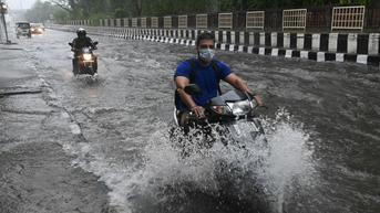 46 Warga Uttarakhand India Dilaporkan Tewas Akibat Banjir Bandang