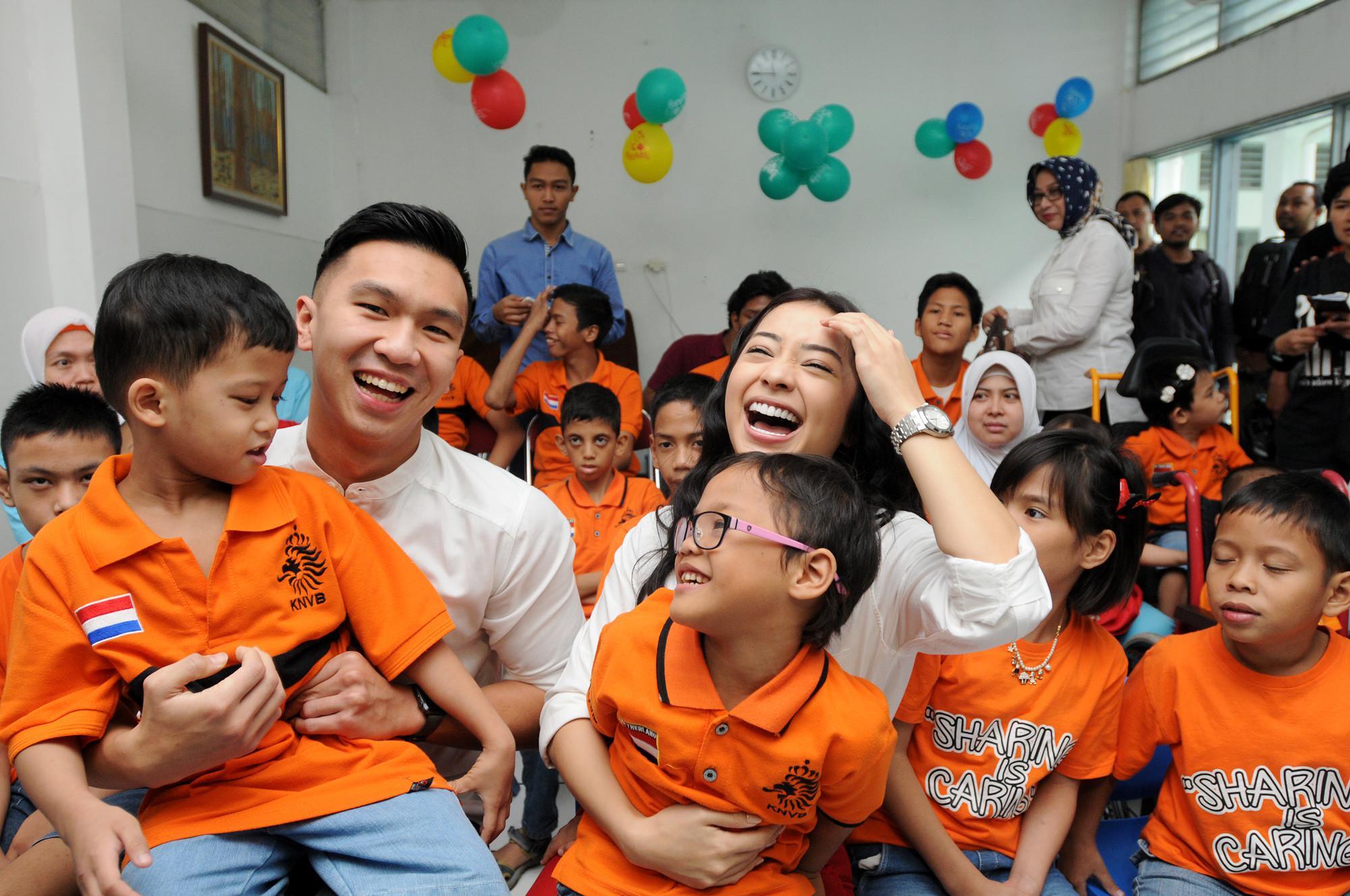 Awal Pacari Nikita Willy Indra Priawan Tanyakan Tanggal Ultah News Entertainment Fimela Com