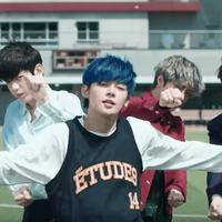 Perkenalkan comeback Run Away, TXT ungkap sejumlah hal menarik. (Youtube Big Hit Entertainment)