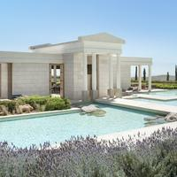 Traveling 2020: Relaksasi holistik Resort Amanzoe, Yunani