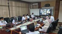 PPSDM KEBTKE dalam pembangunan Zona Integritas menuju Wilayah Birokrasi Bersih dan Melayani (WBBM).