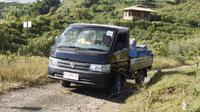 Suzuki Carry Pick Up (Suzuki Indonesia)