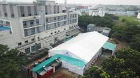 Ciputra Hospital menambah 210 tempat tidur di ruang isolasi pasien COVID-19. (Dok Ciputra Group)