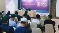 Muslim Lifestyle Festival 2019 siap digelar di Jakarta Convention Centre pada akhir Agustus 2019 (Dok.LIMA Event)