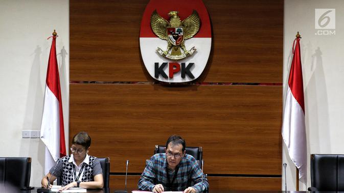 KRAS Kronologi Tangkap Tangan DirutProduksi dan Technology Krakatau Steel - News Liputan6.com