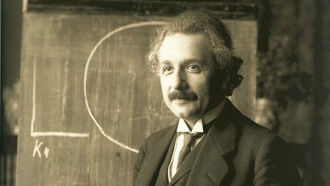 40 Kata Bijak Albert Einstein Bahasa Inggris Dan Artinya Penuh Inspirasi Hot Liputan6 Com