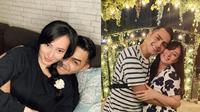 6 Potret Perubahan Wajah Asmirandah saat Hamil Tua, Sudah Persiapan Melahirkan (sumber: Instagram.com/asmirandah89)