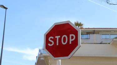 Ilustrasi Stop Pixabay (Arfandi Ibrahim/Liputan6.com)