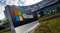 Kantor pusat Microsoft