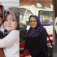 Berbagai pengalaman diungkapkan oleh para selebriti cantik yang memutuskan menjadi mualaf atau menjadi Islam. Inilah 18 artis cantik yang mualaf dengan berbagai kisah. (dok. Istimewa)