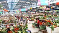 Kementerian Pertanian (Kementan) terus melakukan berbagai terobosan untuk memacu produksi, mutu hasil panen dan ekspor produk hortikultura terutama di era digital saat ini.