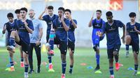Skuad Uni Emirat Arab U-16. (UAEFA).