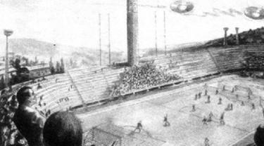 Fiorentina UFO