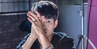 Park Bo Gum, berencana akan mengadakan tur keliling Asia pada akhir tahun ini. Tersiar kabar,  Jakarta akan menjadi tujuan terakhir Park Bo Gum dalam Asia Tour 2016-2017. (Instagram/parkbOgum)