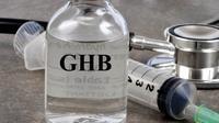 Ilustrasi obat GHB. (Source: iStock)