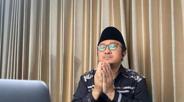 Ustaz Yusuf Mansur. (Foto: Instagram @yusufmansurnew)