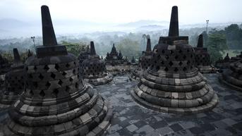 Syarat Kunjungan ke Candi Borobudur di Masa Uji Coba Operasional