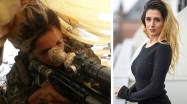 Tak hanya cantik, para wanita ini punya keahlian khusus yang wajib diwaspadai lelaki yang jahat.