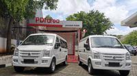DFSK Gelora Minibus (Ist)