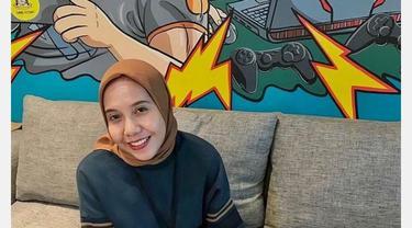 Potret Nadya Arifta, Perempuan yang Dikabarkan Dekat Dengan Kaesang Pangarep. (Sumber: Instagram/nadrifta)