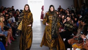 Cerita Akhir Pekan: Peluang dan Tantangan Brand Fesyen Indonesia Tembus Pasar Global