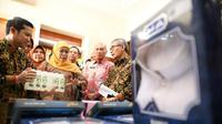 Gubernur Jawa Timur Khofifah Indar Parawansa (Foto:Liputan6.com/Dian Kurniawan)