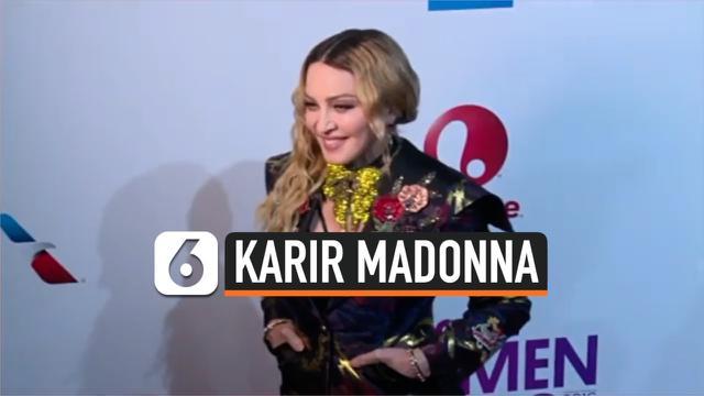 THUMBNAIL Madonna